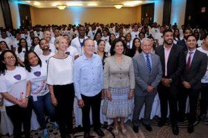 MICM lanza programa Embajadores Digitales para disminuir brecha de las Mipymes