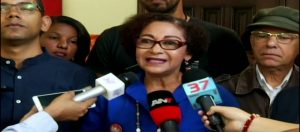 Exigen investigación penal de Medina por presuntos sobornos empresa Odebrecht