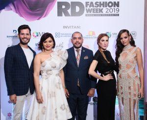 República Dominicana Fashion Week con importantes diseñadores internacionales