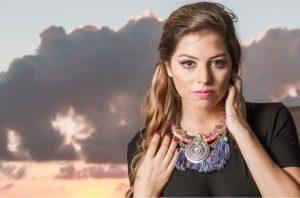 Cantante dominicana Marielle Hazlo lidera los charts en Colombia