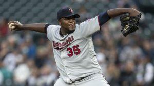 MLB suspende a Michael Pineda tras dar positivo sustancia prohibida