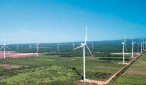 Parques Eólicos del Caribe inicia sus operaciones en Montecristi