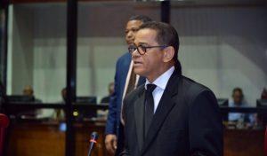 Seis senadores «leonelistas» se oponen a que sea modificada la Constitución