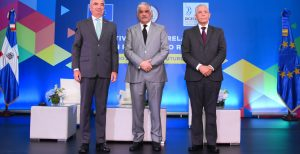 RD y la Unión Europea refuerzan temas comunes