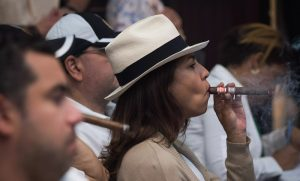 Trinidad y Tobago acogerá en octubre un festival de tabaco dominicano