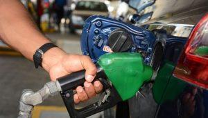 Rebajan precios mayoría combustibles para la semana del 22 al 28 de junio