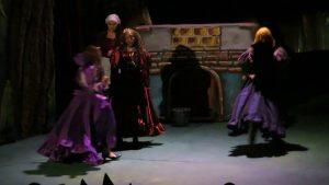 Musical del Festival AFA se adueña del Palacio de Bellas Artes