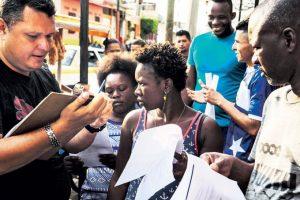 Bahamas detiene a 102 haitianos que iban a ingresar ilegalmente