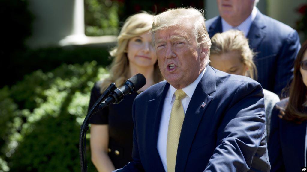 EEUU: Presidente Trump amenaza con deportar a millones de inmigrantes