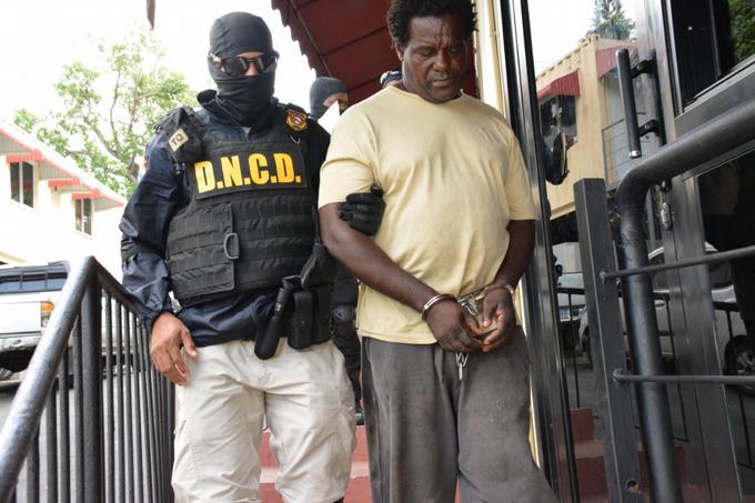 Arrestan dominicano acusado en EE.UU. de la violación de un menor