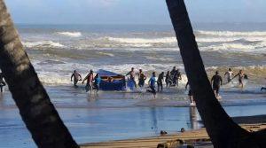 PUERTO RICO: Repatrían a 18 ciudadanos dominicanos que llegaron en yola