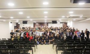 SQL Saturday reunió profesionales y estudiantes de la informática en RD