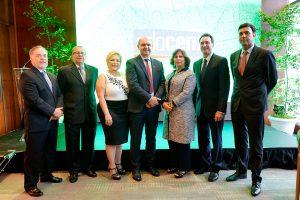 Nuevo presidente de ADOCEM ratifica sostenibilidad industria cementera