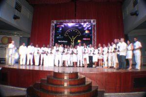 The Caribbean Gold Coast Awards reconoce talento turístico en su edición XVIII