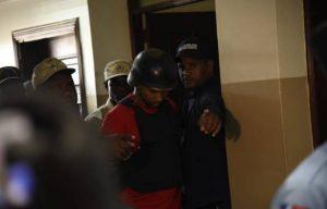 Autoridades dicen tienen identificado hombre pagó para el atentado a Ortiz