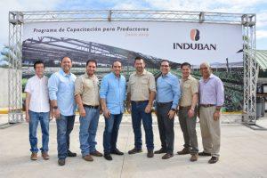 Induban reitera compromiso con la caficultura dominicana