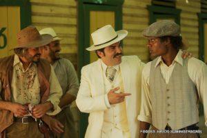 Crónica de cine: La Isla Rota