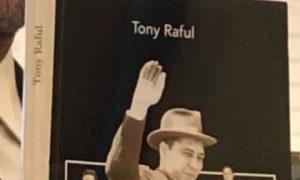 MADRID: Presentan novela de Tony Raful sobre Johnny Abbes