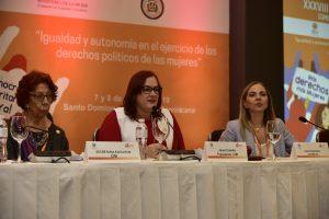 COLOMBIA: Ministra Janet Camilo encabezará reunión CIM-OEA
