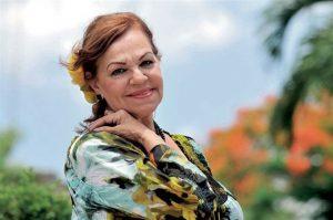 Harán homenaje a Josefina Miniño en el Comisionado Cultura de Nueva York
