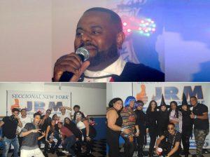 JRM de Nueva York inicia campaña para captar nuevos miembros
