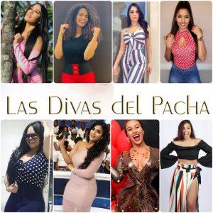 """""""Divas del Pachá"""" salen en su defensa tras la acusación de agresión sexual"""