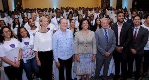 MICM lanza Programa Embajadores Digitales en favor de las mipymes