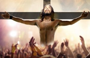 "Musical ""Jesucristo SuperStar"" llega a Santo Domingo"