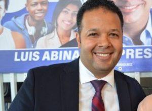 PATERSON: Vaticinan triunfo aspirante a diputado Norberto Rodríguez en 2020
