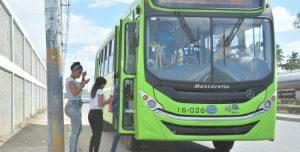 OMSA incorpora 20 autobuses nuevos en Ciudad Juan Bosch