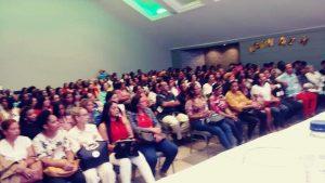 Asociación Nacional de Enfermería celebra simposio internacional de salud