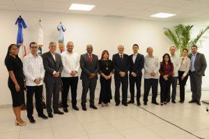 Presentan programa piloto de asesorías a suplidores de alimentos escolares