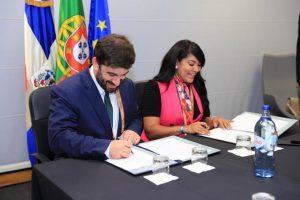 República Dominicana y Portugal firman acuerdos favorecerían a la juventud