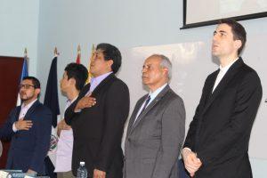 EL SALVADOR: Embajada RD abre cátedra Juan Bosch en universidad
