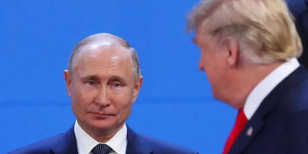 Putin: Las relaciones entre Rusia y Estados Unidos son cada vez peores