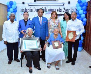 Fundación Sirila Ozuna celebra 14 aniversario