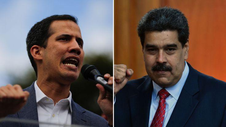 Rusia ofrece apoyo para propiciar diálogo entre Maduro y oposición venezolana