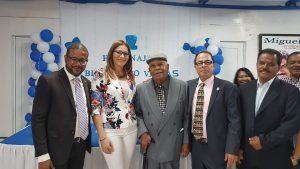 PUERTO RICO: PRD conmemora 80 aniversario de su fundación