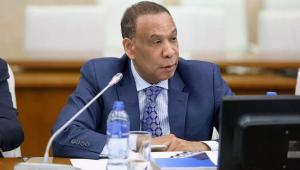 MOSCU: Embajador Castillo Betances destaca seguridad en la R. Dominicana