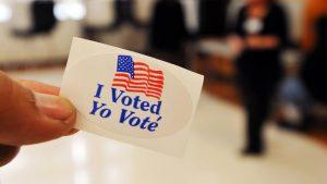 Comienzan las votaciones para elegir miembros cortes civiles en Nueva York