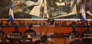 Consejo Poder Judicial prohíbe a los jueces reunirse con abogados y  fiscales