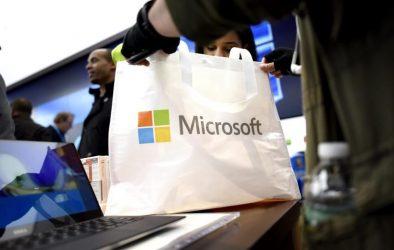 Microsoft volvió a confiar en la nube para más que duplicar ganancias