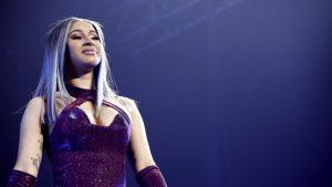 "EU: Dominicana Cardi B cancela show por ""amenaza de seguridad"""