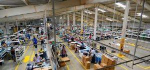 Sector Zonas Francas es cada vez más competitivo en República Dominicana