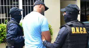 Apresan dominicano acusado de conspiración y tráfico heroína en EU
