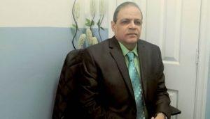 Dirigente comunitario cree es obligación patriótica no sustraerse a proceso histórico RD