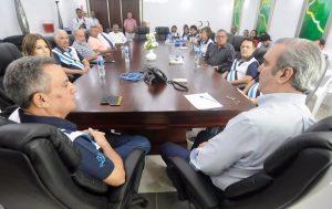 Luis Abinader pide «nuevos sobornos» Odebrecht sean investigados hasta final