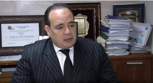 CARD pide indagar a fondo agresión jurista en San Francisco de Macorís