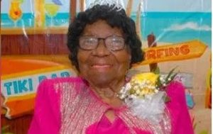 Abuela residente en Harlem está celebrando sus 114 años de edad