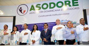 ASODORE plantea necesidad de mayor transparencia en cabildos dominicanos